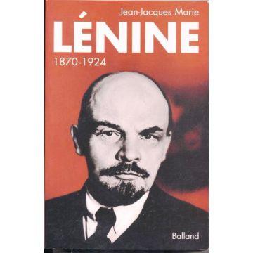 Lénine 1870 - 1924