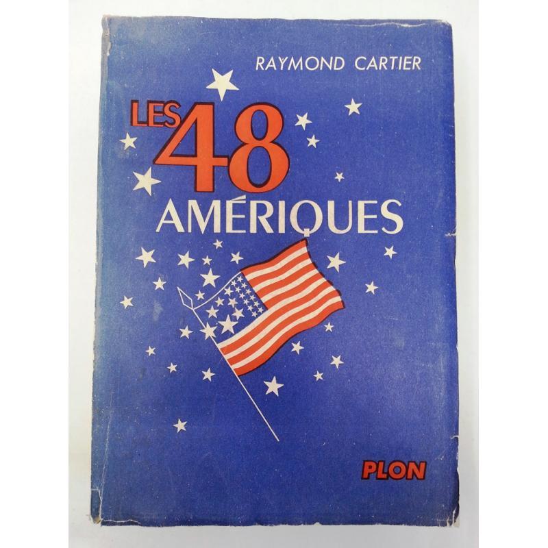 Les 48 Amériques NON COUPE