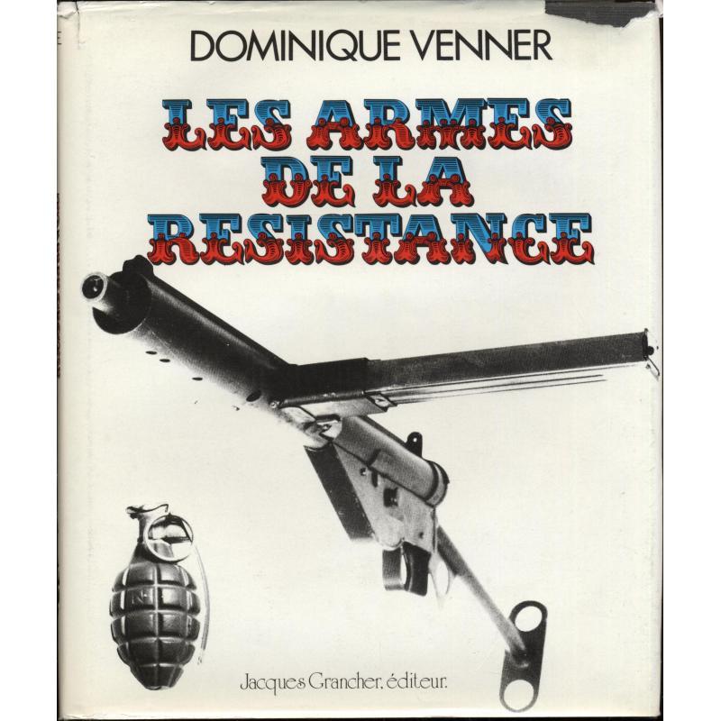 Les armes de la Résistance