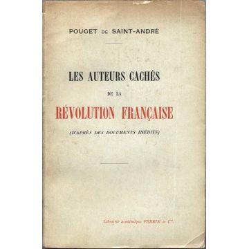 Les auteurs cachés de la Révolution
