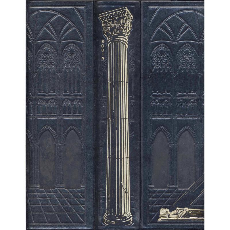 Les cathédrales de France avec les cent planches dessinées par le maitre