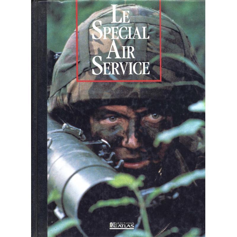Les crises de l'après guerre Le Special Air Service Les paras de sa majesté