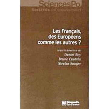Les Français, des Européens comme les autres ?