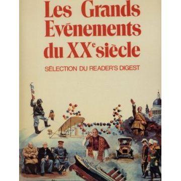 Les grands évènements du XXe siècle