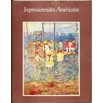 Les impressionnistes américains