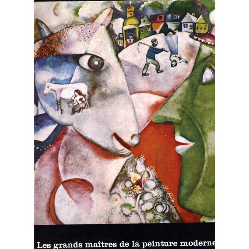 Les impressionnistes et leur temps + Les grands maitres de la peinture moderne