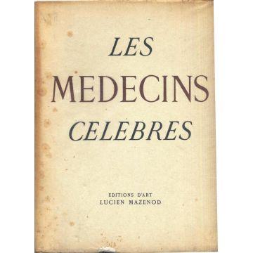 Les medecins celebres