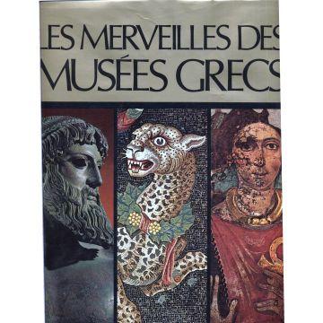 Les merveilles des musées Grecs