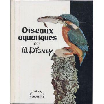 Les oiseaux aquatiques