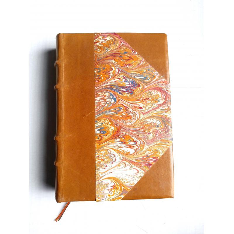 Les Papes d'Avignon 1305-1378 ex-libris couverture conservee