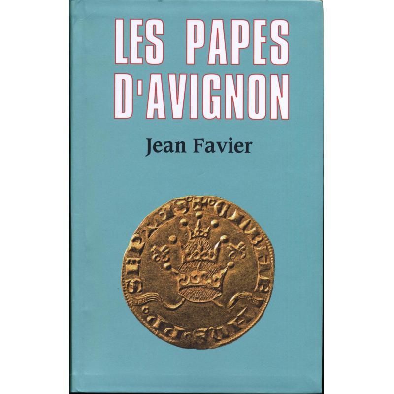 Les papes d'Avignon