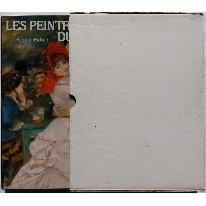Les peintres du bonheur collection Aux sources de l'art
