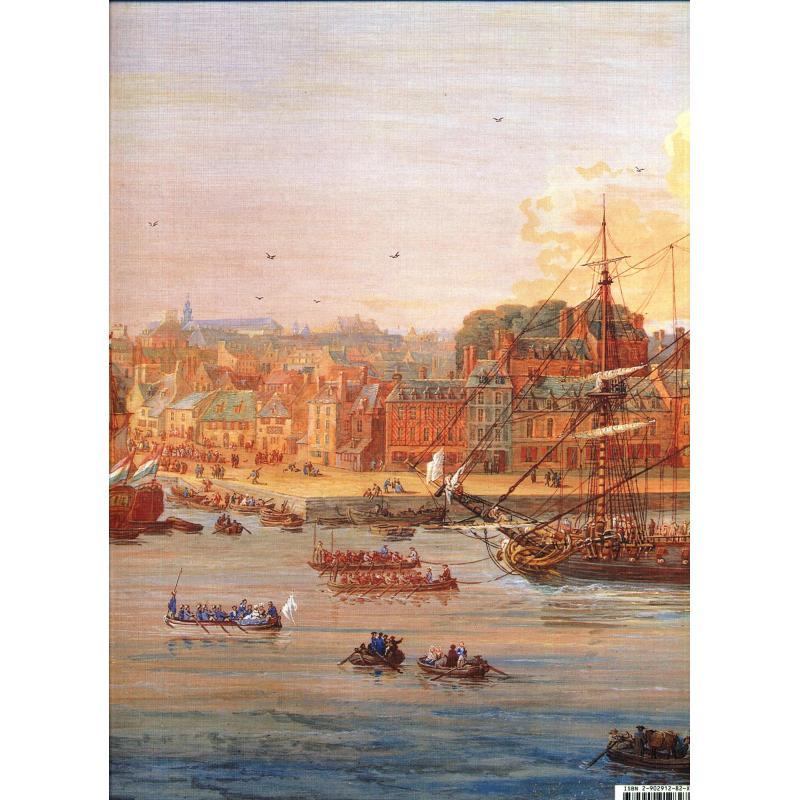 Les ports de Bretagne au temps de la grande marine à voiles