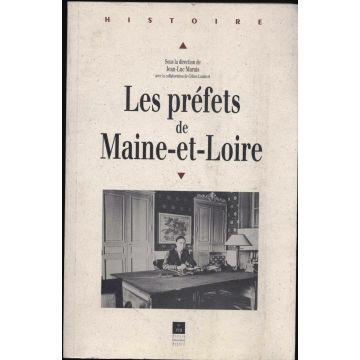 Les Prefets de Maine-et-Loire