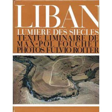 Liban Lumière des siècles