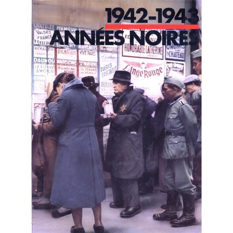 Lot de 4 livres collection 2e Guerre mondiale