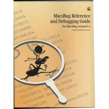 Macsbug reference and Debugging guide