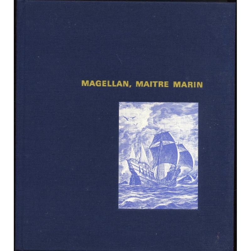 Magellan Maitre marin