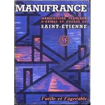 Manufrance 1964