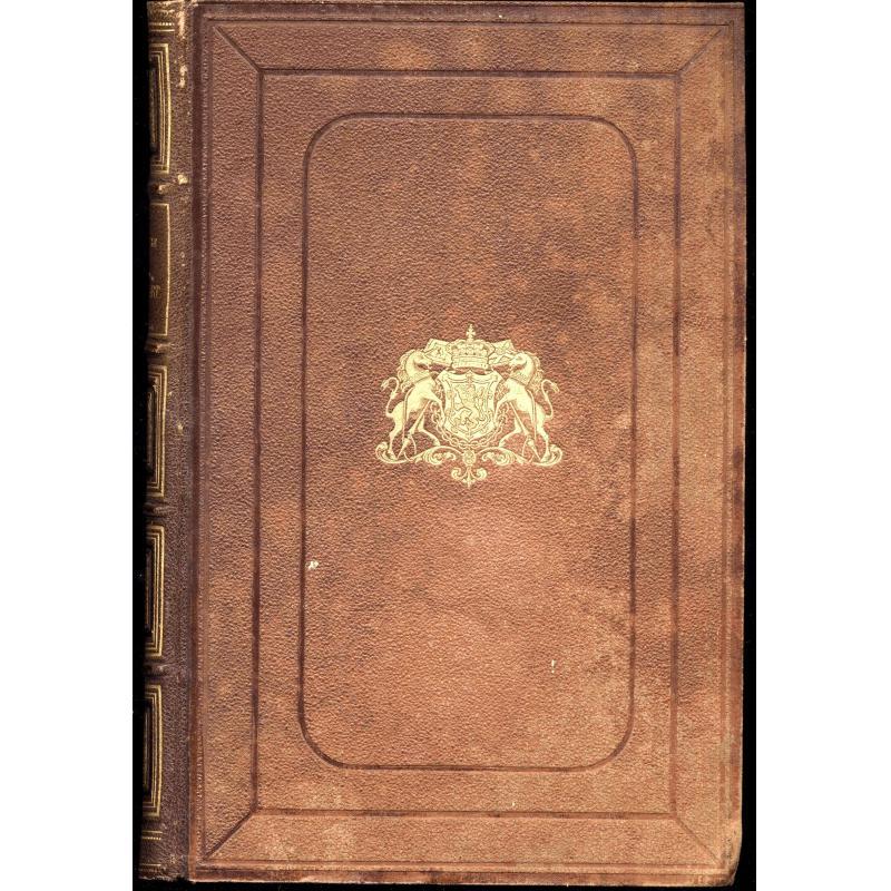 Marie Stuart relié avec gravures