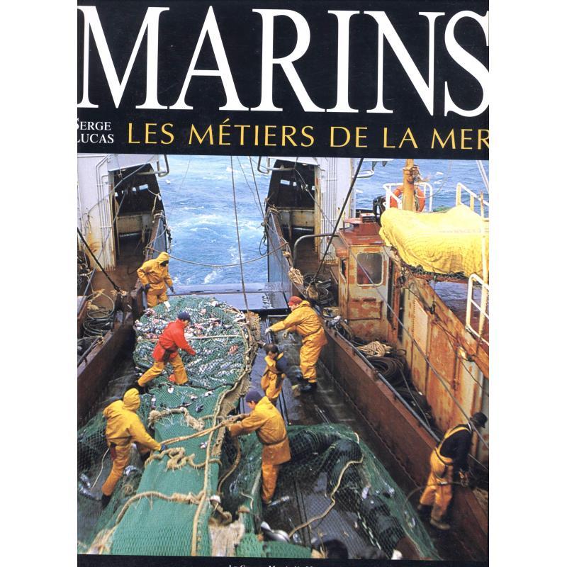 Marins les métiers de la mer