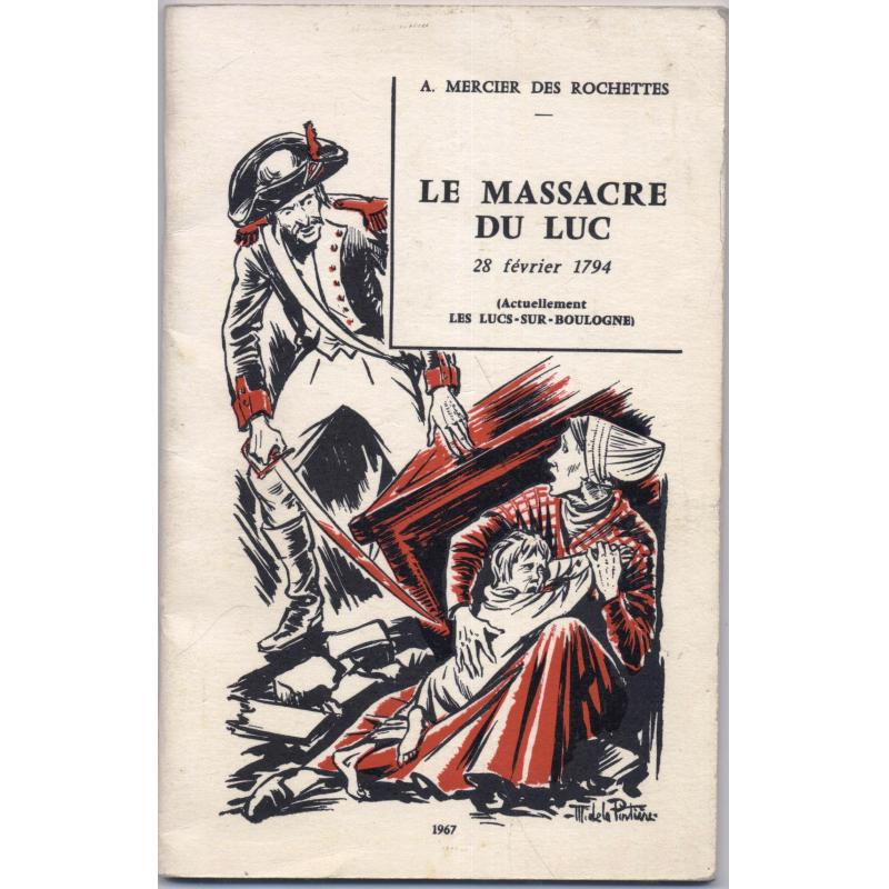 Massacre du Luc  28 fevrier 1794