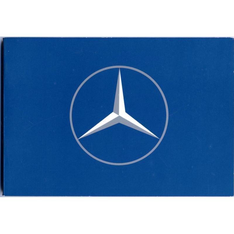 Mercedes Auto Histoire n°16