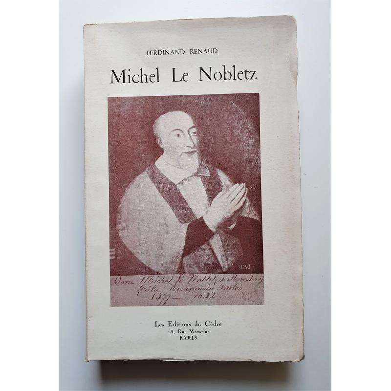 Michel Le Nobletz numéroté