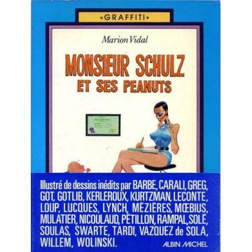 Monsieur Schultz et ses peanuts