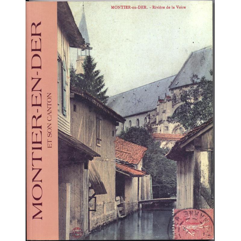 Montier-en-Der et son canton
