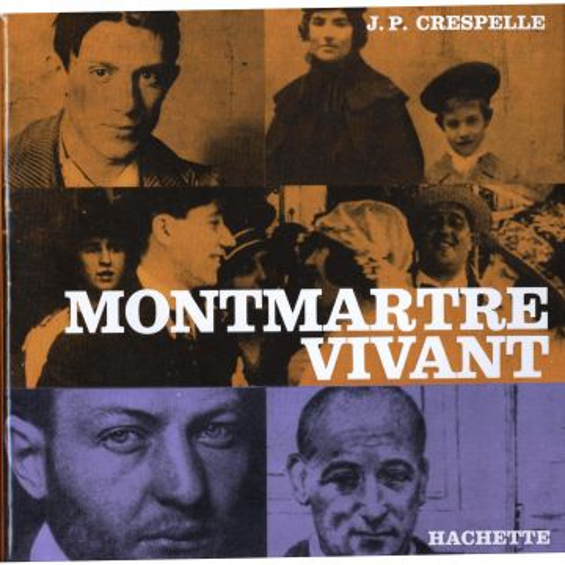Montmartre vivant