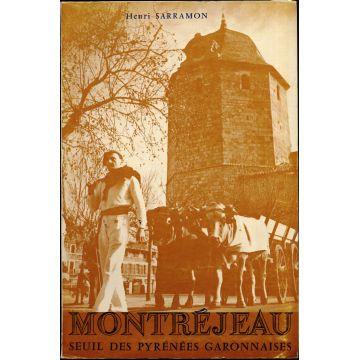 Montréjeau seuil des Pyrénées Garonnaises