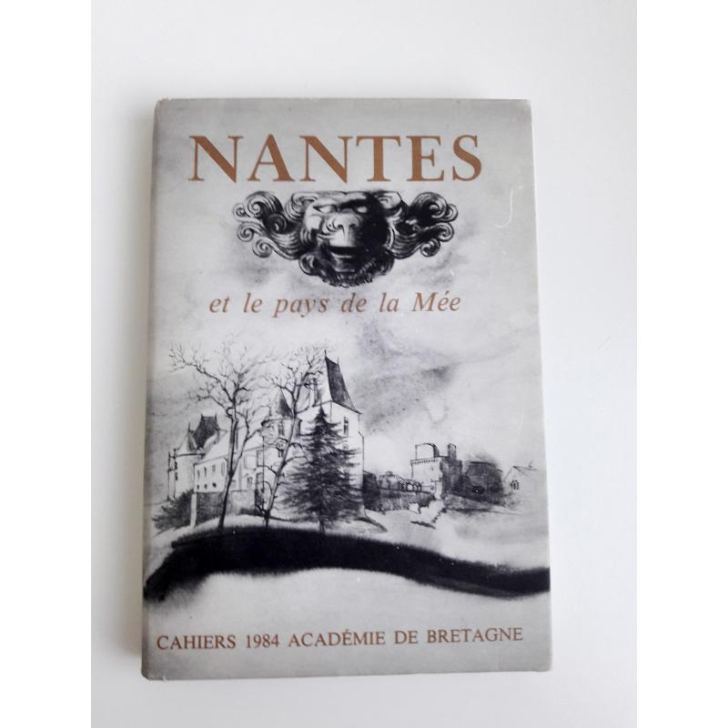 Nantes et le pays de la Mée