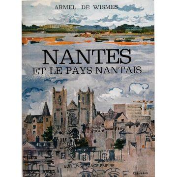 Nantes et le pays nantais