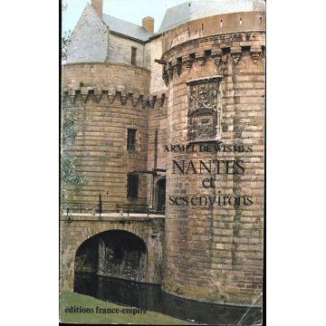 Nantes et ses environs