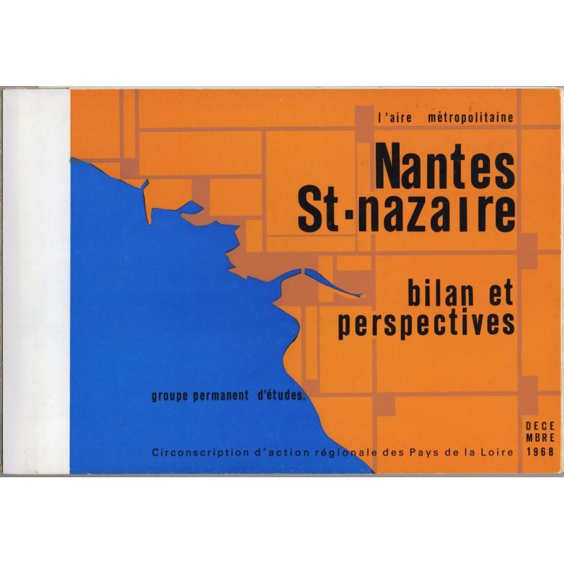 Nantes saint-nazaire bilan et perspectives OREAM