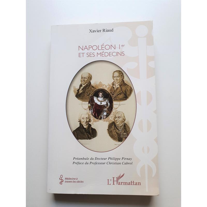 Napoléon 1er et ses médecins
