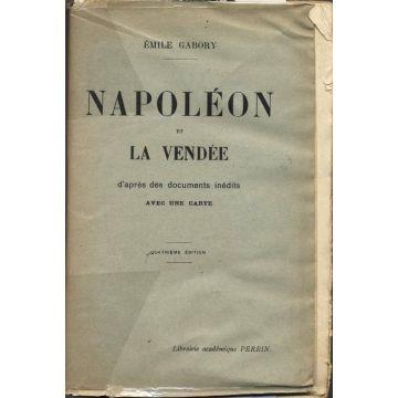 Napoléon et la Vendée