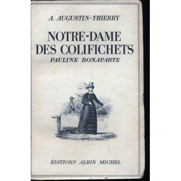 Notre dame des colifichets Pauline Bonaparte