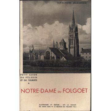 Notre Dame du Folgoët