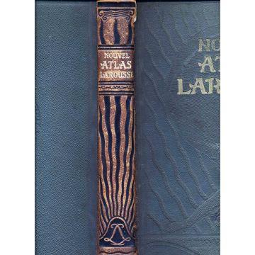 Nouvel atlas Larousse