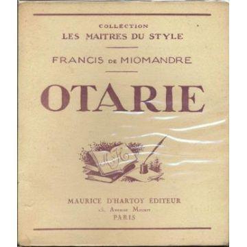 Otarie