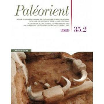 Paleorient n°35-2