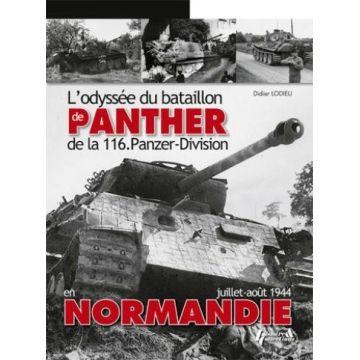 Panther en Normandie