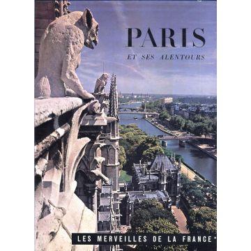 Paris et ses alentours