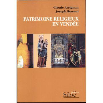 Patrimoine religieux en Vendée