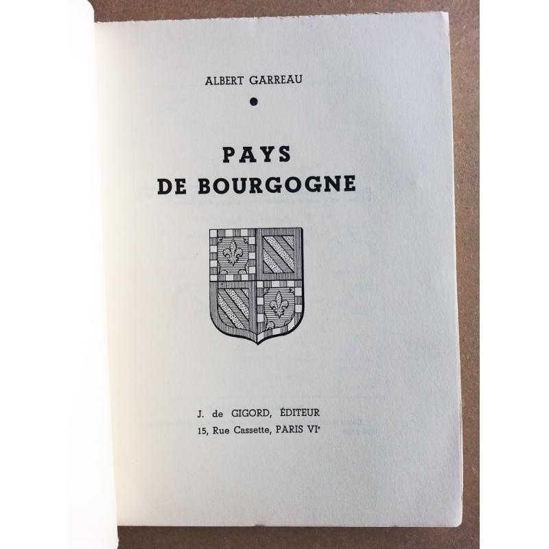 Pays de Bourgogne