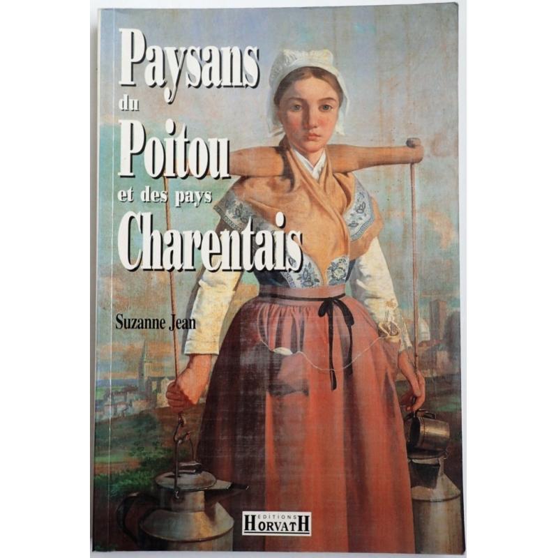 Paysans du Poitou et des pays charentais
