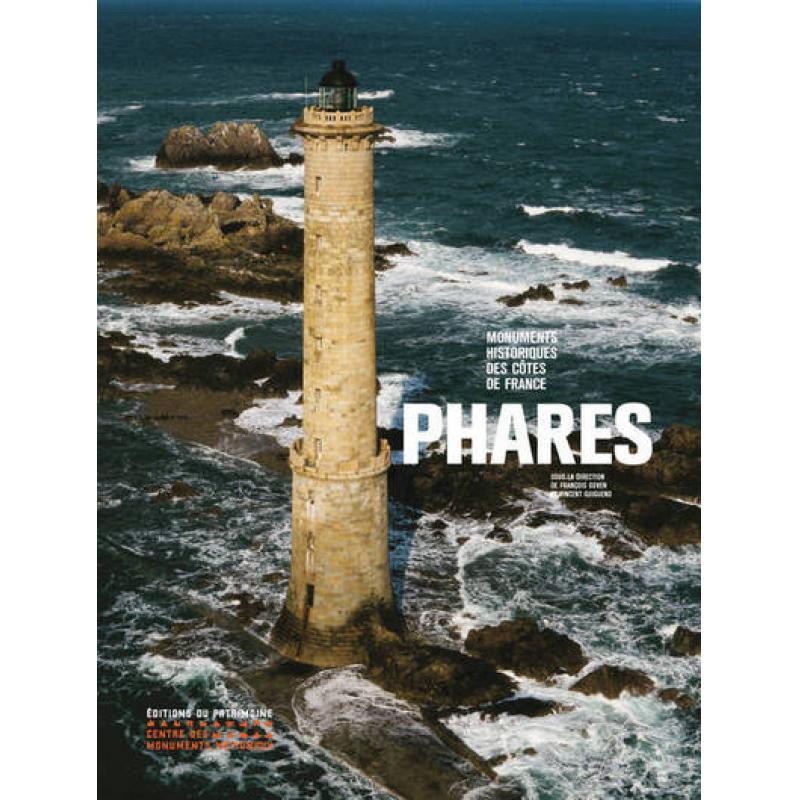 Phares monuments historiques des côtes de France