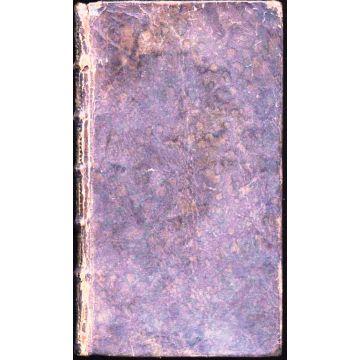 Poesies de Mademoiselle de Malcrais de la Vigne